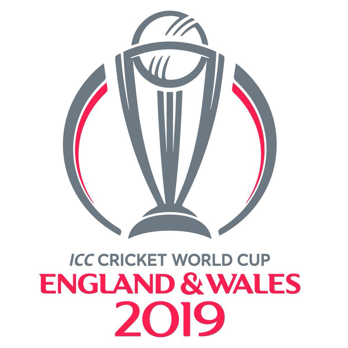 Cricket WorldCup 2019 Logo
