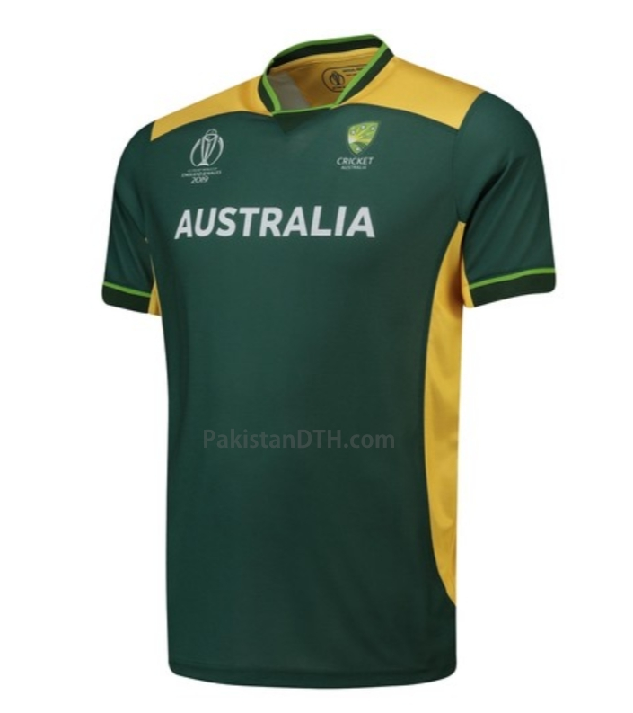 220f91b49 ICC Cricket World Cup 2019 All Team Jersey Kits.  Official  - CricPUB
