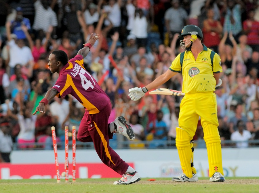 Australia Vs West Indies Live Score Broadcast Live