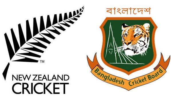 Bangladesh vs New Zealand Live Streaming 9th match CWC 2019 Channels