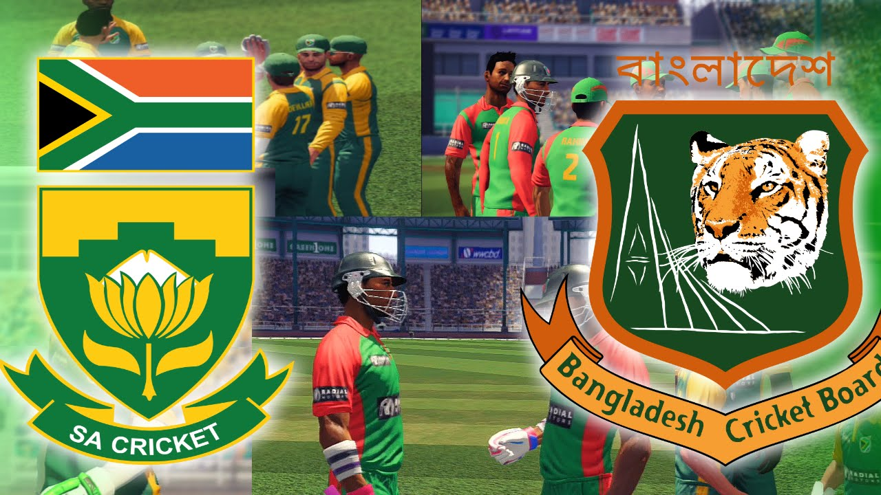 South Africa vs Bangladesh Live Streaming CWC 2019 Match 5